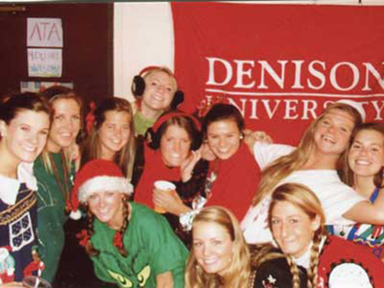 Denison Friends