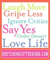 Gretchen Scott Designs